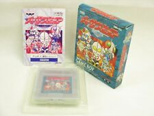 VERSUS HERO Item Ref/bcb Game Boy Nintendo JAPAN Video Game gb