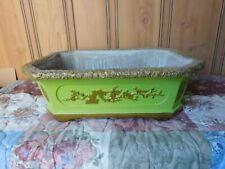 Large Bonsai Planter, 8 sided.