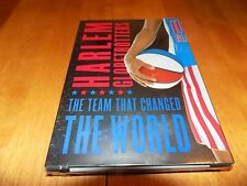 HARLEM GLOBETROTTERS: THE TEAM THAT CHANGED THE WORLD Basketball Tricks DVD NEW