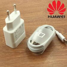 Rapide Chargeur Original Huawei & Câble Type C Pour P9 P10 Plus Mate 9 10 Pro V8