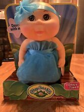 """New Cabbage Patch Kids DANCE TIME Doll 9"""" Amber Maggie Feb. 24th NWT"""