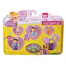Juegos y accesorios de muñecas