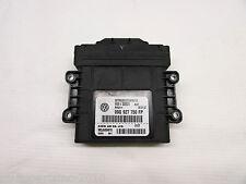 2007 VW PASSAT TRANSMISSION CONTROL UNIT 09G 927 750 FP OEM 06 07