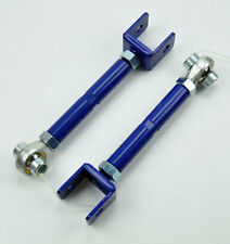 Blue Adj. Rear Traction Control Rods/Arm Kit FITS Nissan 180SX/200SX/240SX/300ZX