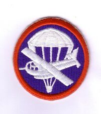 """WWII - INF/ART/ENG PARA - GLIDER """"TROOP"""" (Reproduction)"""