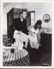 Eric Sykes Scilla Gabel Village of Daughters 1962 vintage movie photo 25413