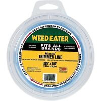 "Weed Eater 952701533 0.065""x100-Foot Bulk Round String Trimmer Line"
