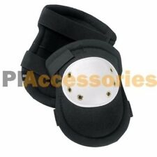 A Pair Universal Knee Pads with Plastic Cap for Construction Flooring Protective