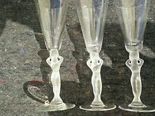 verres cristal bayel coupe de champagne
