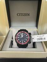 Citizen BJ7086-06E Eco-Drive Promaster GMT Mens Watch IT*au