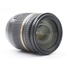 Tamron Sp 2,8/17-50 Ld if Di II Vc Asp C / Ef+ Defective (227622)