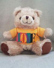 L'Occitane en Provence Teddy Soft Toy - Authentic