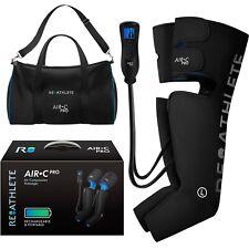 ReAthlete Compression Leg Massager Rechargeable & Portable - AIR-C PRO