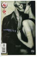 Automatic Kafka 3 Wildstorm 2002 VF Joe Casey Ashley Wood