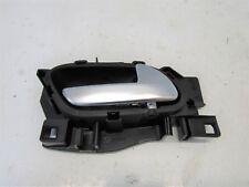 CITROEN DS3 2010-15 OFFSIDE/RIGHT FRONT INTERIOR DOOR HANDLE (3 DOOR)     #7895V