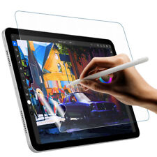 """Feel-Paper Screen Protector for iPad Air 4 10.9""""2020 & Pro 11 2021/2020/2018"""