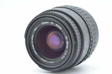 Canon  ZOOM EF 35-80mm f/4-5.6   For Parts Condition #78684 #76