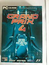 retro pc game geof crammonds grand prix 4/microprose