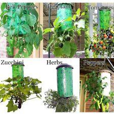 2 Tt Tomato/Vine upside down planters, brand new in box, works for vine plants