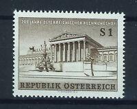AUSTRIA 1961  MNH  SC.675 Bureau of Budget