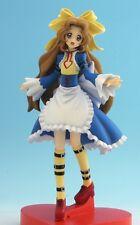 Nunnally Figure Wonderland Ver. Japan anime Code Geass Banpresto official