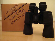 CRYSTAL CLEAR POWERFUL BINOCULARS 10 -70 x 50 ZOOM Binoculars