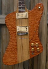 Attila Custom Guitars Custom Firebird Built To Your Specifications