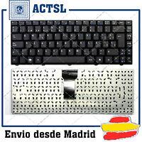 Nuevo Español Teclado CON Ñ Para ACER eMachines E520 E720 e piezas ordenador