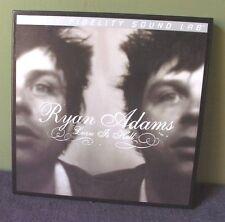 "Ryan Adams ""Love is Hell"" 3x LP MFSL Box Set Whiskeytown Old 97's"