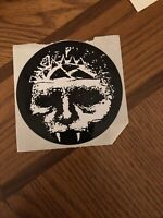 Integrity Sticker, hxc dwid holy terror ringworm hardcore punk metal clevo