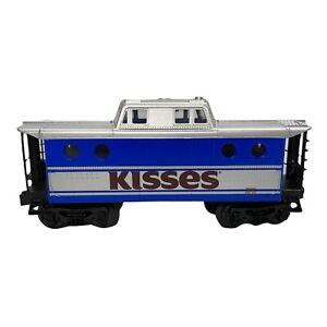 "Lionel ""HERSHEYS"" 6529 ""KISSES"" caboose - New"