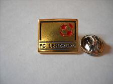 a1 LENZBURG FC club spilla football calcio fussball pins svizzera switzerland
