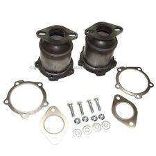 Fits 2002 to 2005 Hyundai XG350 Kia Sedona 3.5L V6 D//S P//S Catalytic Converters