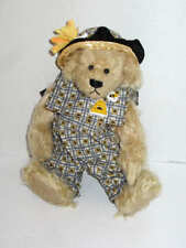 Ganz Cottage Collectibles 2000 Carol E. Kirby Bianca Bear jointed Limited Editio