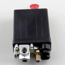 Hot Air Compressor Switch Control Heavy Duty Pump Pressure Solid Valve 90-120PSI