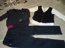 """ensemble garçon ~ 6 ans   ***CATIMINI***  Dandy  """"Sportswear Chic)   4 pièces"""
