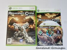 Xbox 360 Game: Armored Core For Answer (Complete)