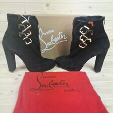 Christian Louboutin Size 4 Ankle Boots