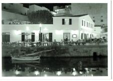 AK - MENORCA CIUTADELLA Hafen - Restaurant S`AMARADOR