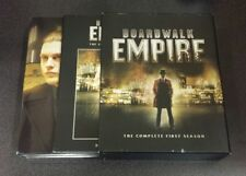 Boardwalk Empire: The Complete First Season (Blu-Ray & DVD, 7-Disc Set) 1 HBO tv