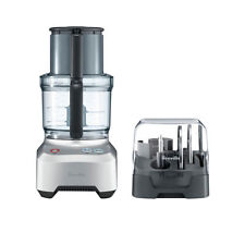 Breville BFP680BAL 1000W the Kitchen WIZZ 11 Food Processor
