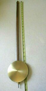 Howard Miller Grandfather Clock Pendulum