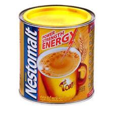 Nestle Nestomalt MALT DRINK 400 g Tin Sri Lankan Breakfast Energy Tea