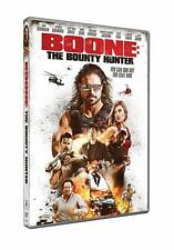 DVD - Action - Boone: The Bounty Hunter - John Hennigan - Spencer Grammer