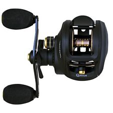 Quantum Smoke HD Heavy Duty Baitcaster Reel