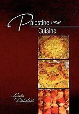 Palestine Cuisine (Hardback or Cased Book)