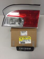 GM 20987301 2013-2016 GMC TERRAIN RIGHT TAILLIGHT LAMP ASSEMBLY