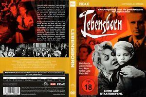 """""""Lebensborn Liebe auf Staatsbefehl"""" Ziel: NS-""""Herrenrasse""""! Neue FSK-18-DVD!"""