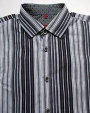Signum Freizeit Hemd Grösse M Comfort Fit D511