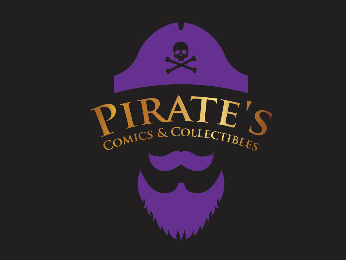 Pirate's Comics & Collectibles